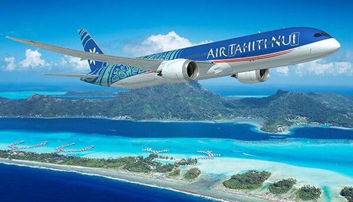 Air Tahiti Nui poursuit sa transformation