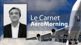 Georges Lachenaud est nommé Délégué aux affaires aéroportuaires
