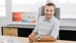 Piratage des objets connectés, Quels enjeux pour l'aviation de demain, Frédéric SALLES PDG de Matooma