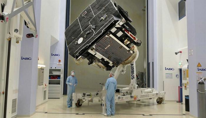 Lancement réussi pour Solar Orbiter !