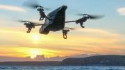deltas-drone