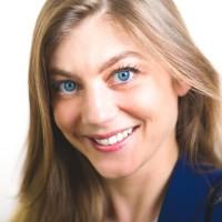 Sylvie Lebouvier Vice-Présidente 3I3S