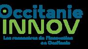Logo Occitanie innov