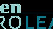 Green Aerolease logo