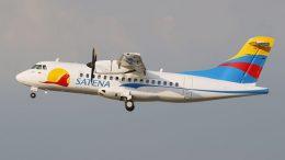 SATENA optimise le support de sa flotte grâce au GMA ATR