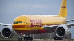 DHL Express a relevé le défi de la hausse spectaculaire des échanges en 2020 et prolonge cette dynamique en 2021