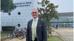NOMINATION ‐ Frédéric THIVET, nouveau Directeur général de l'EIGSI