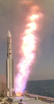 L'Egypte devient le premier client à l'export pour le système de défense antiaérienne VL MICA NG de MBDA