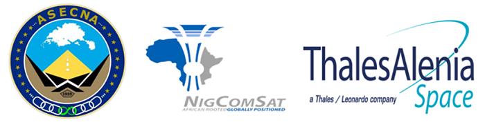 L'ASECNA, conjointement avec NIGCOMSAT et Thales Alenia Space, accélère le développement des services SBAS pour l'aviation en Afrique