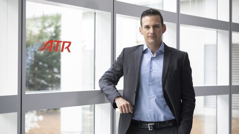 La filiale ATR Eastern Support nomme de nouveaux employés à des postes à responsabilité et emménage dans de nouveaux locaux