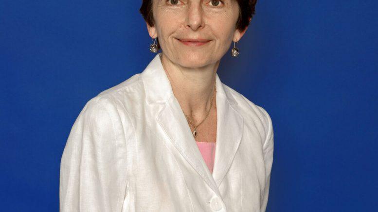 Magali Vaissière, élue Présidente de l'IRT Saint Exupéry.