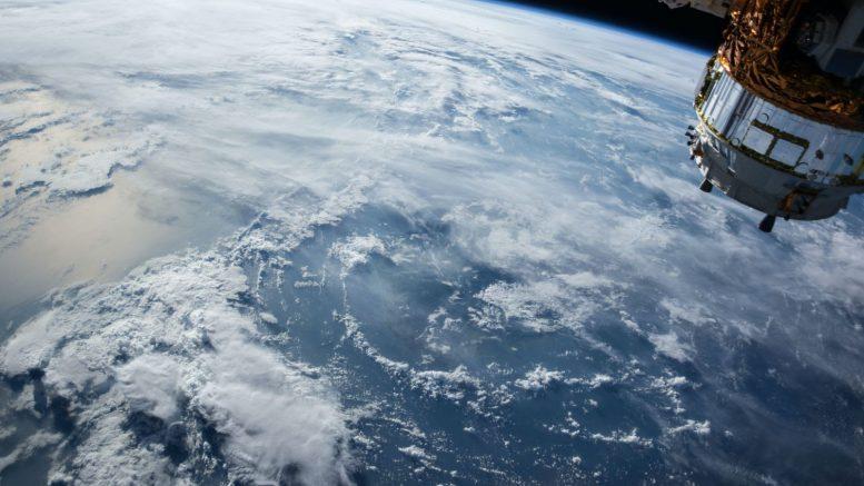 L'Espace : « nouveau terrain de jeu » pour les entreprises !