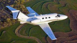 Le tout premier échange de compensation carbone d'un acteur de l'aviation privée vient d'être réalisé sur la plateforme ACE de l'IATA pour le compte de PrivateFly