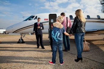 Le programme Jet Card de PrivateFly devient remboursable pour offrir plus de flexibilité aux utilisateurs de jets privés