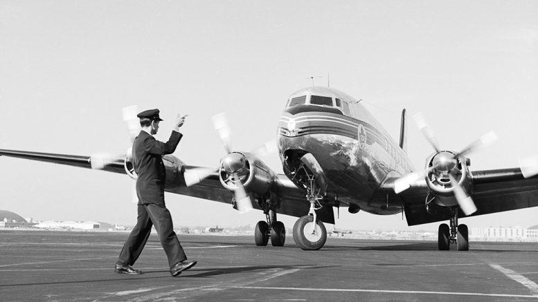 AIR CANADA FÊTE LE 70E ANNIVERSAIRE DE SA LIGNE MONTRÉAL–PARIS • Le transporteur aérien national du Canada célèbre ses 70 ans de présence en France