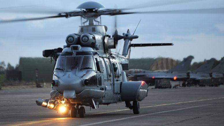 Le ministère des Armées commande des H225M et un prototype du VSR700 en soutien de l'industrie aéronautique