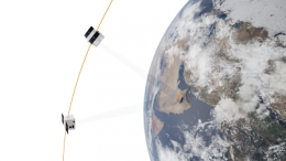 anywaves et airbus defence and space